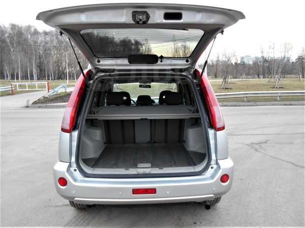 Nissan X-Trail, 2005 год, 425 000 руб.