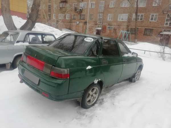 Лада 2110, 1997 год, 28 000 руб.