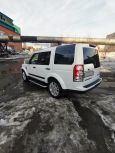 Land Rover Discovery, 2012 год, 1 550 000 руб.