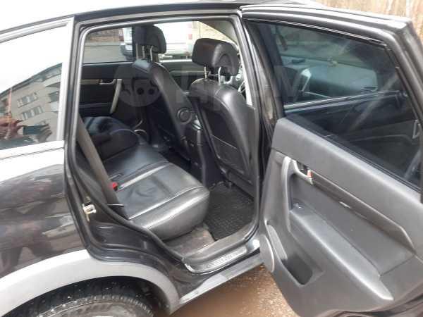 Chevrolet Captiva, 2011 год, 505 000 руб.