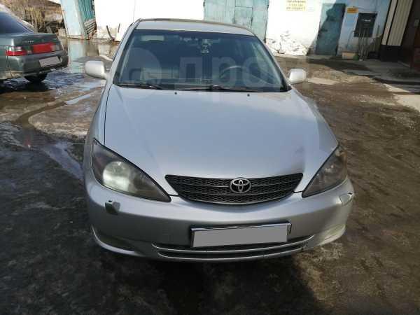 Toyota Camry, 2003 год, 399 999 руб.