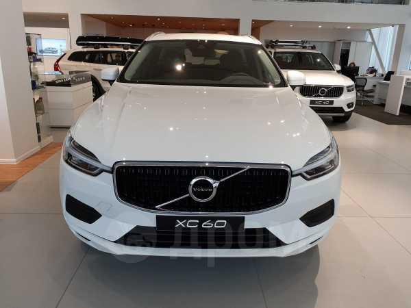 Volvo XC60, 2020 год, 3 551 000 руб.