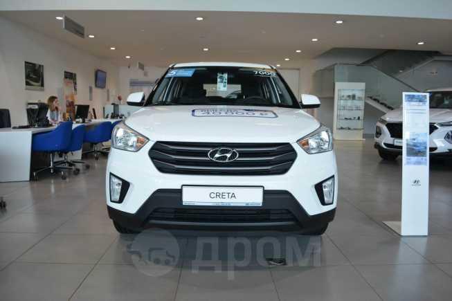 Hyundai Creta, 2020 год, 1 449 000 руб.