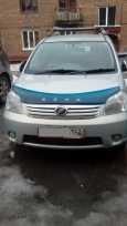 Toyota Raum, 2008 год, 470 000 руб.