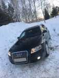 Audi A6 allroad quattro, 2006 год, 630 000 руб.