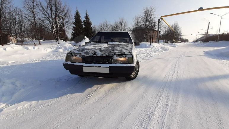 Лада 21099, 2001 год, 28 000 руб.