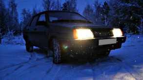 Ленинск-Кузнецкий 21099 1992