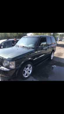 Омск Range Rover 1997