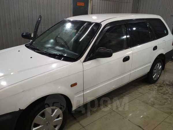 Honda Partner, 1998 год, 200 000 руб.