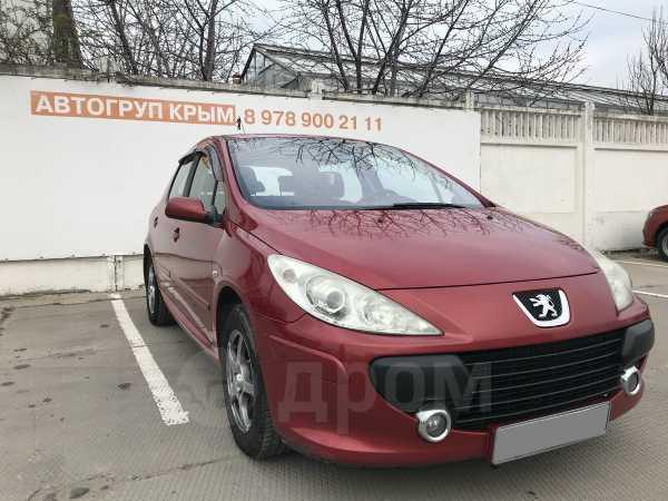 Peugeot 307, 2007 год, 250 000 руб.