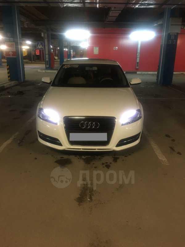 Audi A3, 2010 год, 460 000 руб.