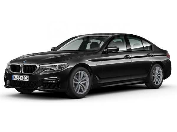 BMW 5-Series, 2020 год, 4 330 000 руб.