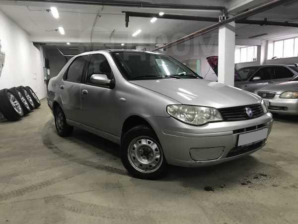 Fiat Albea, 2007 год, 149 000 руб.