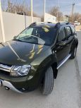 Renault Duster, 2018 год, 860 000 руб.
