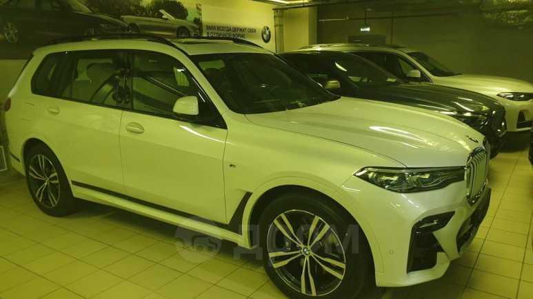 BMW X7, 2020 год, 6 360 000 руб.