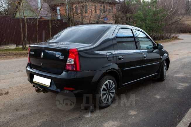Renault Logan, 2013 год, 330 000 руб.