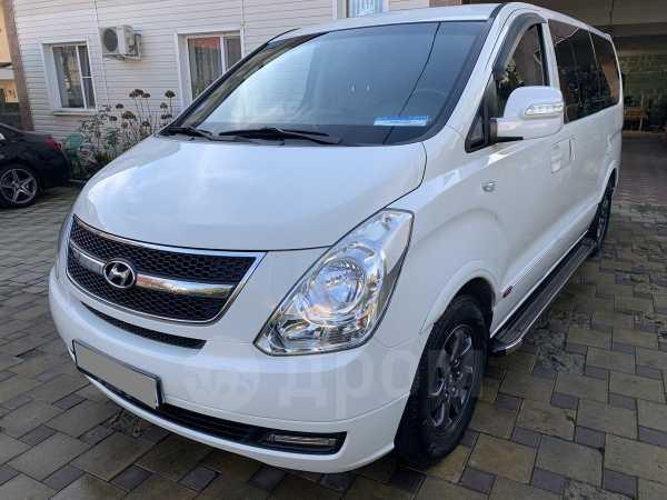 Hyundai Grand Starex, 2011 год, 1 140 000 руб.