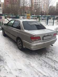 Уфа Carina 1997