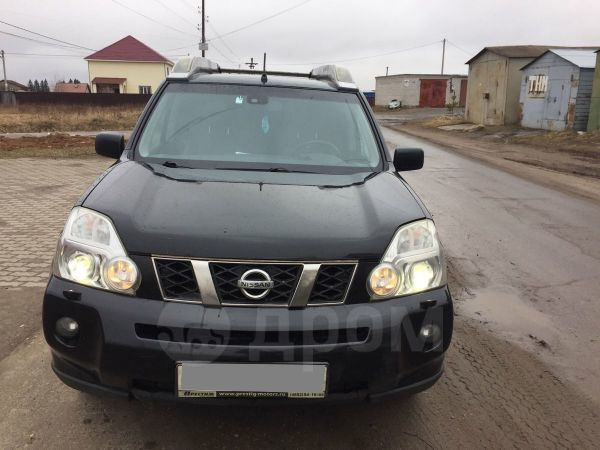 Nissan X-Trail, 2010 год, 829 900 руб.