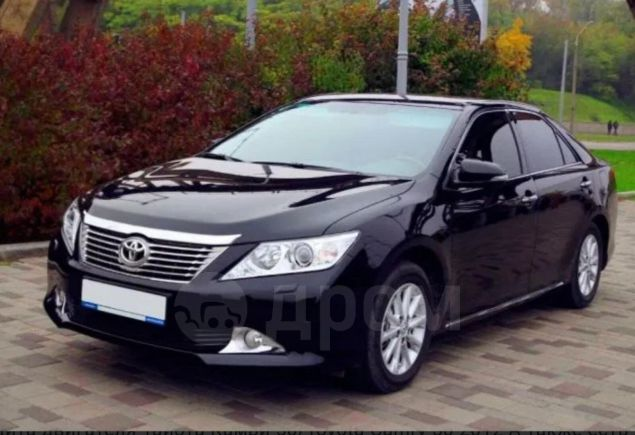 Toyota Camry, 2014 год, 1 010 000 руб.