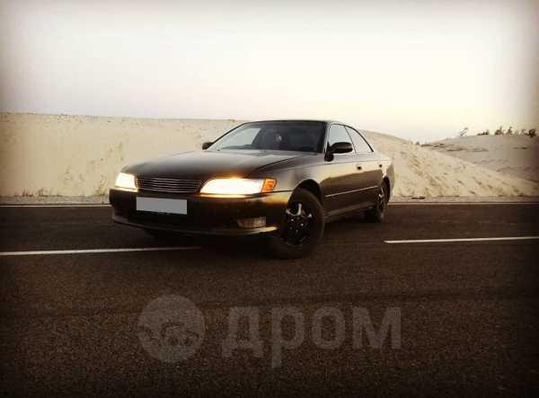 Toyota Mark II, 1994 год, 220 000 руб.