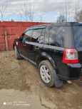 Land Rover Freelander, 2007 год, 590 000 руб.
