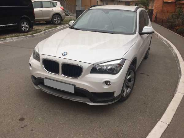 BMW X1, 2014 год, 1 000 000 руб.