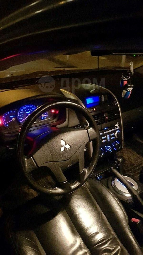 Mitsubishi Galant, 2006 год, 330 000 руб.