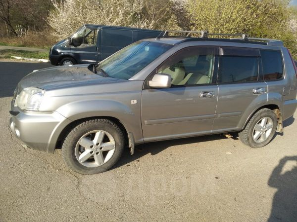 Nissan X-Trail, 2005 год, 200 000 руб.