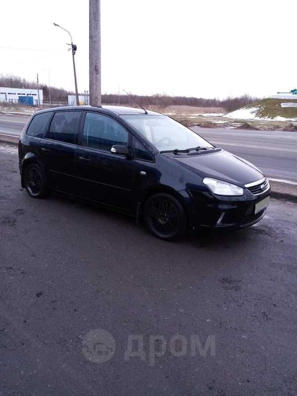 Ford C-MAX, 2008 год, 165 000 руб.