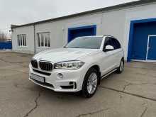 Волгоград BMW X5 2014