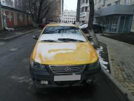Белгород Solano 2012