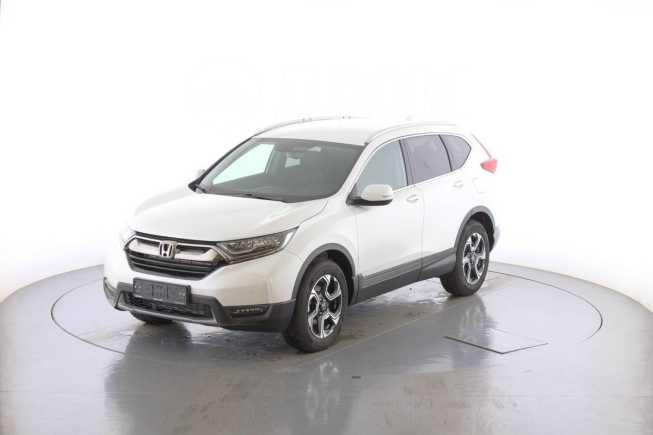 Honda CR-V, 2019 год, 2 565 000 руб.