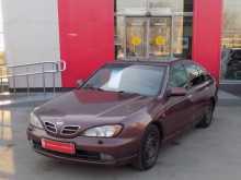 Брянск Primera 2001