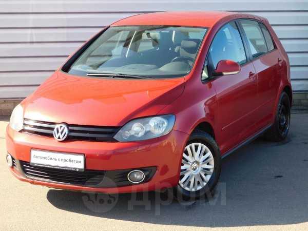 Volkswagen Golf Plus, 2011 год, 375 000 руб.