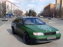 Королёв Carina E 1994