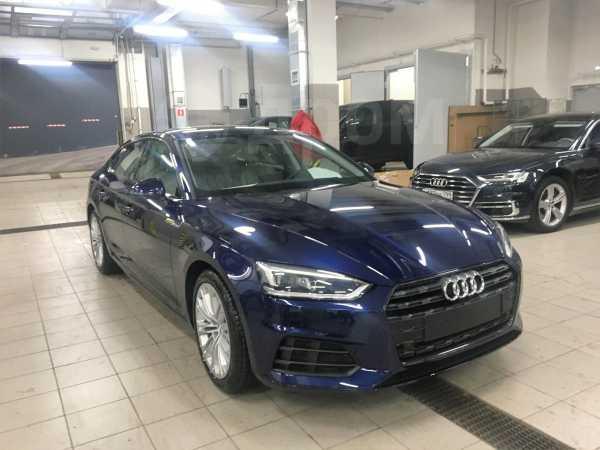 Audi A5, 2019 год, 3 172 408 руб.