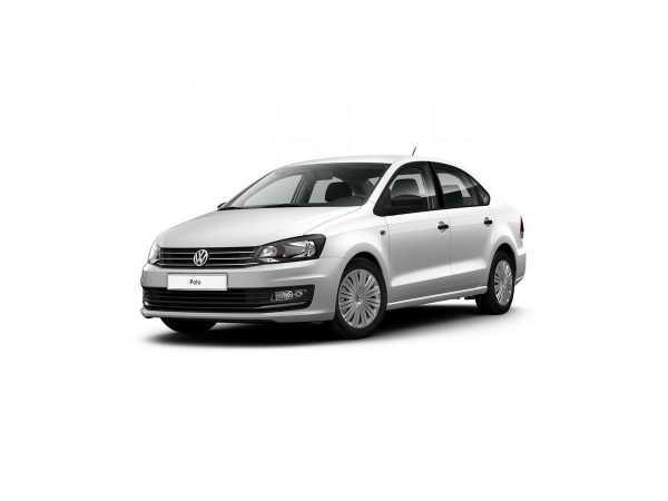 Volkswagen Polo, 2020 год, 947 900 руб.