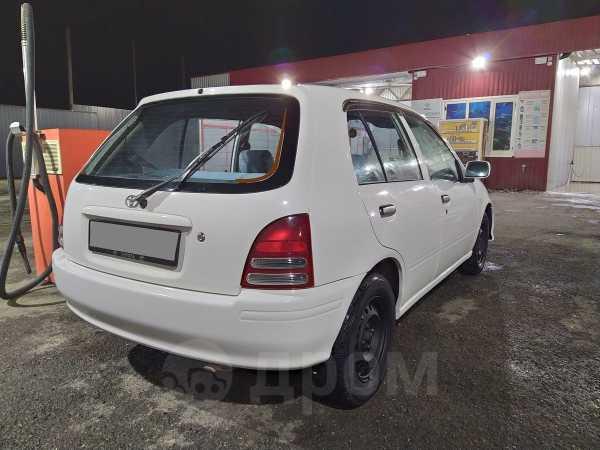 Toyota Starlet, 1998 год, 155 000 руб.