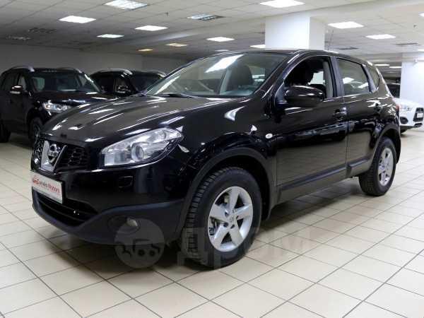 Nissan Qashqai, 2012 год, 595 000 руб.