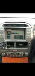 Toyota Celsior, 2002 год, 250 000 руб.