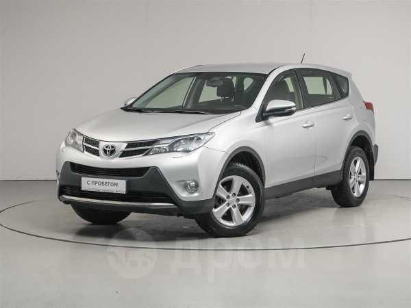 Toyota RAV4, 2013 год, 1 169 000 руб.