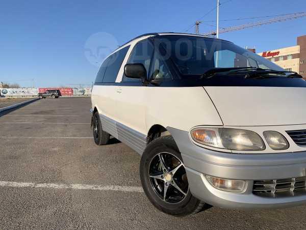 Toyota Estima Emina, 1998 год, 365 000 руб.