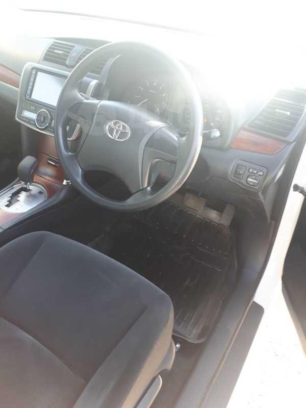 Toyota Allion, 2009 год, 598 000 руб.