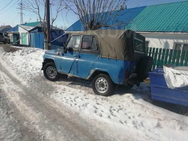 УАЗ 3151, 1993 год, 155 000 руб.
