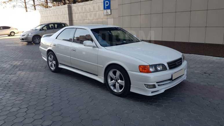 Toyota Chaser, 1999 год, 293 000 руб.