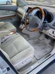 Toyota Harrier, 2004 год, 429 999 руб.