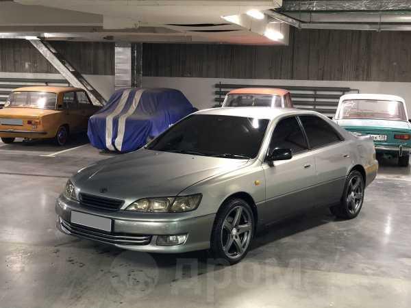 Toyota Windom, 2000 год, 375 000 руб.