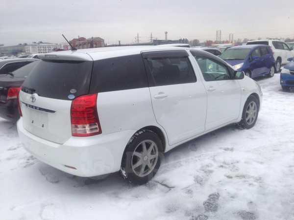 Toyota Wish, 2009 год, 735 000 руб.