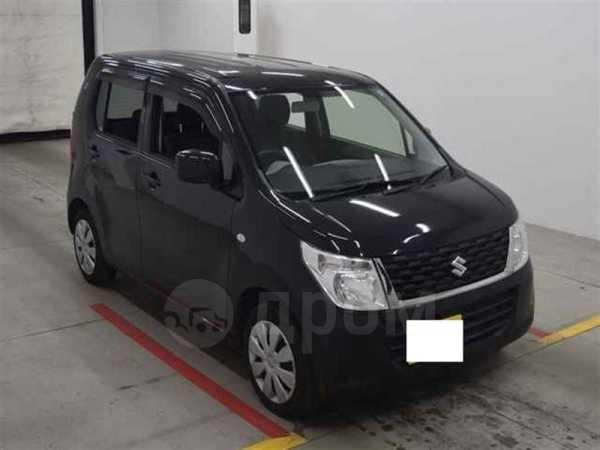 Suzuki Wagon R, 2015 год, 309 000 руб.